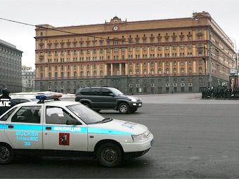 В праздники ГИБДД Москвы будет работать четыре дня
