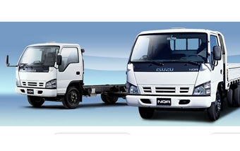 Isuzu создаст СП по производству грузовиков на УАЗе