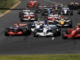 """Мельбурн отказывается проводить ночную гонку """"Формулы-1"""""""
