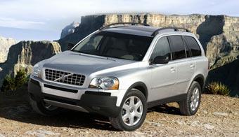 Volvo отзывает 250 тысяч автомобилей по всему миру