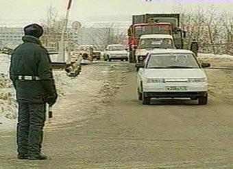 Замглавы ГИБДД Тобольска проведет год в колонии за избиение пешехода