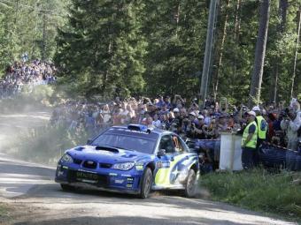 Ксавьер Понс планирует вернуться в WRC в 2008 году