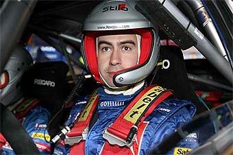 Третьим пилотом Subaru WRT станет Ксавьер Понс
