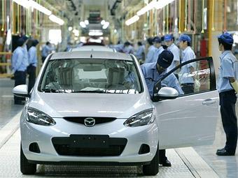 Ford и Mazda потратят 29 миллионов долларов на китайское СП