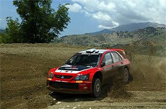 Mitsubishi вернется в WRC уже в следующем году