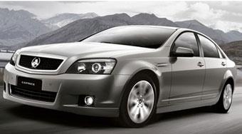 Руководство компании Holden хочет продавать австралийские машины в России
