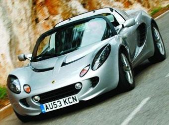 Новая модель Lotus будет стоить 11 тысяч долларов