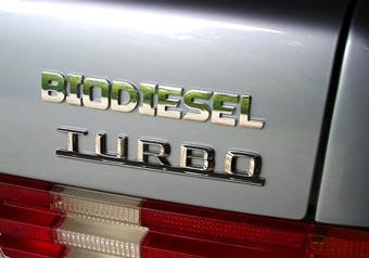 Французский фермер требует разрешить использовать самодельное биотопливо