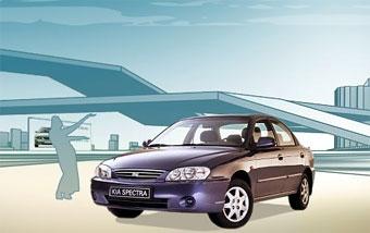 Kia увеличила продажи в России в 2,9 раза