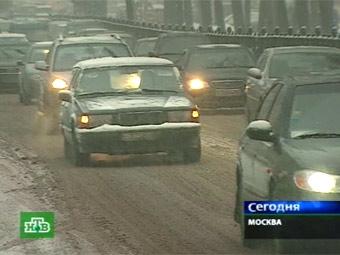 Саммит СНГ затруднил движение в Москве