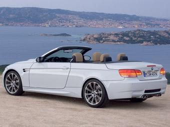 Продажи BMW в России выросли на 54 процента