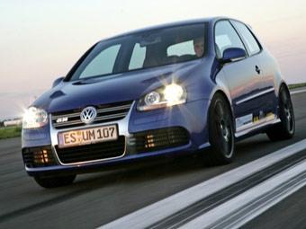Немецкий тюнер построил 640-сильный VW Golf