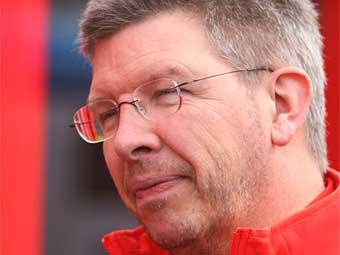 Бывший руководитель Ferrari может возглавить McLaren