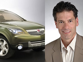 Дизайном европейских моделей General Motors займется американец
