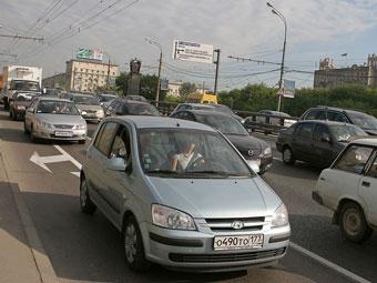 К 2020 году чиновники решили построить всероссийскую транспортную сеть