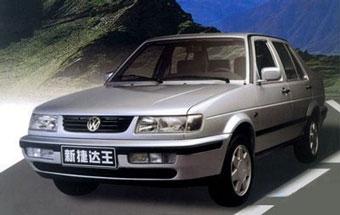 Китай стал вторым по величине автомобильным рынком в мире