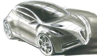 За два года Alfa Romeo выпустит четыре новые модели