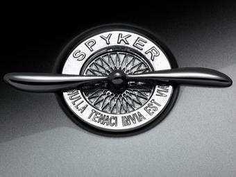 """Spyker хочет продать свою команду """"Формулы-1"""""""