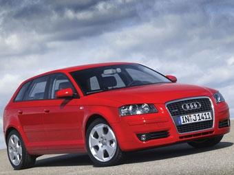 Audi A3 получит новый турбомотор