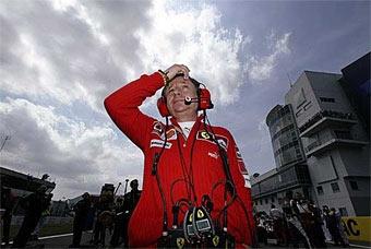 Жан Тодт стал главой Ferrari