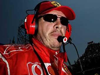 Бывший руководитель Ferrari согласился возглавить Honda