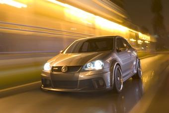 Volkswagen снизит цены на автомобили в США