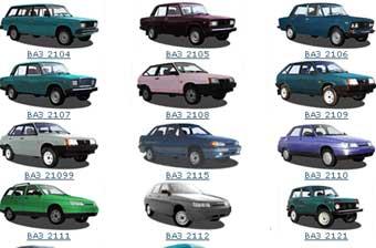 АвтоВАЗ лоббирует повышение пошлин на иномарки