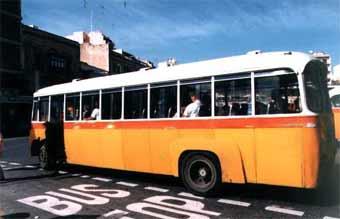 В Европе на всех грузовиках и автобусах установят ограничители скорости
