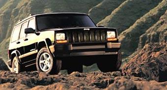 В пятницу будет выпущен последний Jeep Cherokee