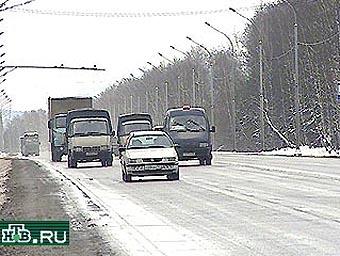 Торговать запчастями на дорогах запретили