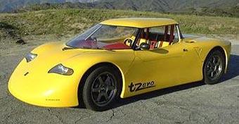 Новый электромобиль оказался быстрее Porsche и Ferrari