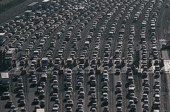 Правила дорожного движения изменятся с 1 апреля