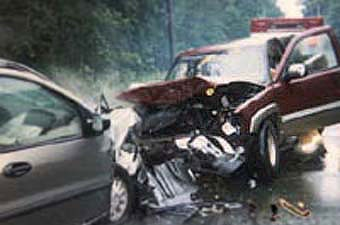 Принят закон об обязательном страховании гражданской ответственности автовладельцев