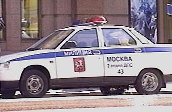 В Москве запретят звуковую автосигнализацию