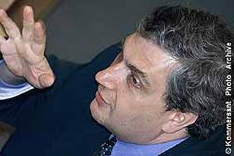 Похмелкин встал во главе российских автомобилистов