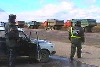 Президент узаконил три буквы в названии автоинспекции