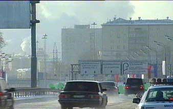 Третье транспортное кольцо протянули до Остаповского проезда