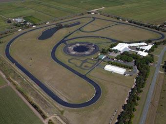 """В Австралии хотят построить новую трассу для гонок """"Формулы-1"""""""