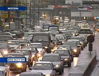 Москве не хватает 10 миллиардов на строительство дорог
