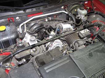 Новый роторный мотор Mazda появится в 2010 году
