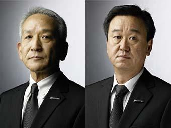Глава команды Toyota покинет свой пост в июне