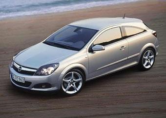 Opel Astra получает новые дизельные двигатели
