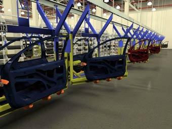 Соглашение о строительстве завода Peugeot Citroen в России подпишут летом