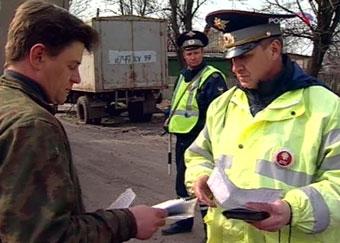 Все московские подразделения ГАИ будут выдавать права приезжим