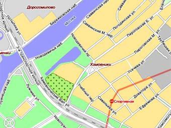 В день похорон Бориса Ельцина в Москве ограничат движение
