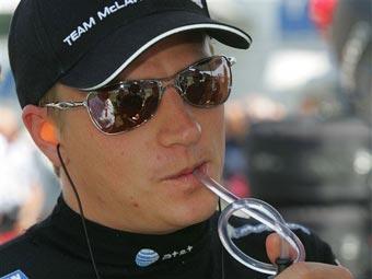 Ferrari попросит Райкконена быть осторожнее со спиртным
