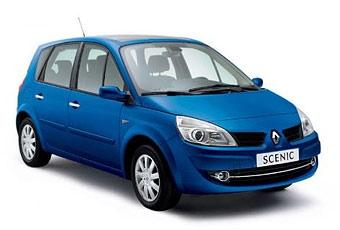 Renault обновил Scenic и Grand Scenic