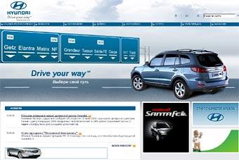 Самой продаваемой маркой в России остается Hyundai