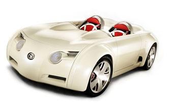 Toyota готовит гибридный суперкар