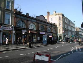 В Лондоне удвоилась зона платного въезда для автомобилей